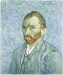 selfportraivangogh